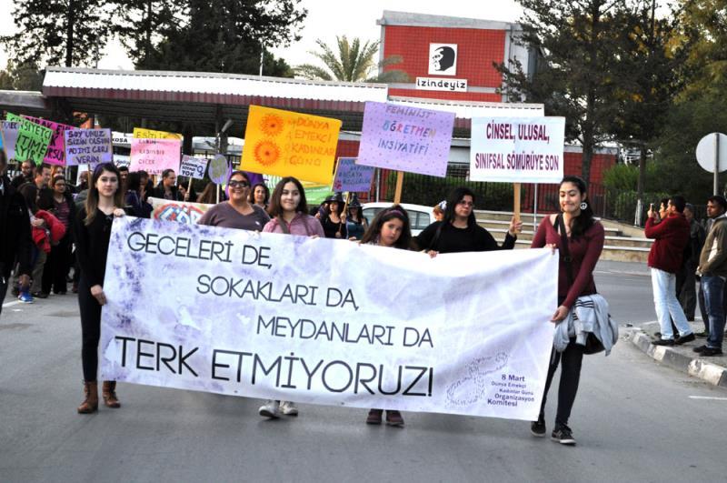 8 Mart Dünya Emekçi Kadınlar Günü 17