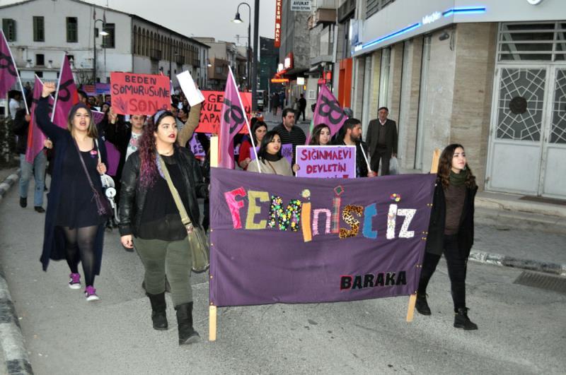 8 Mart Dünya Emekçi Kadınlar Günü 18