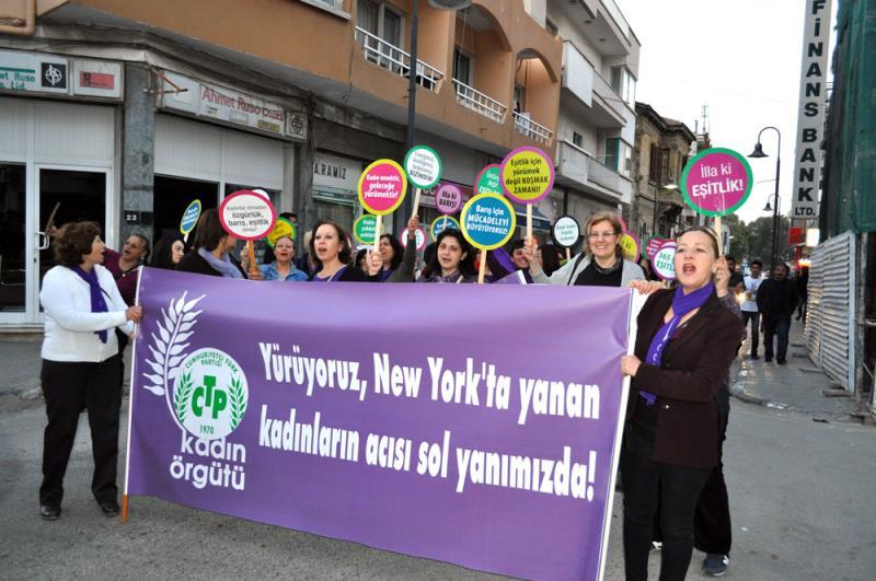 8 Mart Dünya Emekçi Kadınlar Günü 5