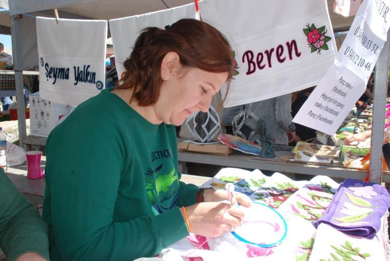 11. Geleneksel Tepebaşı Lale Festivali 11