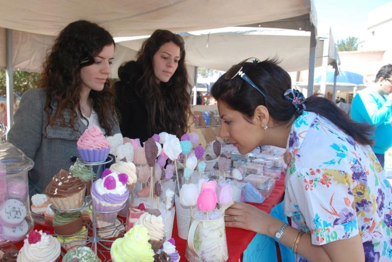 11. Geleneksel Tepebaşı Lale Festivali 6