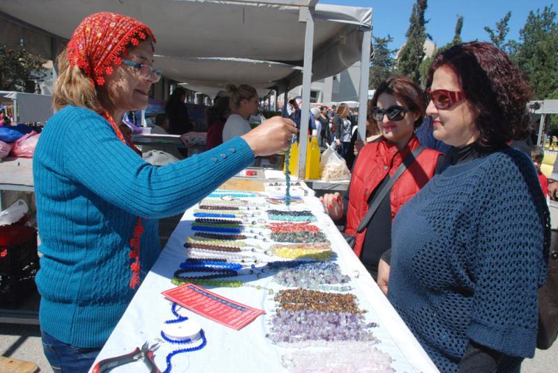 11. Geleneksel Tepebaşı Lale Festivali 9