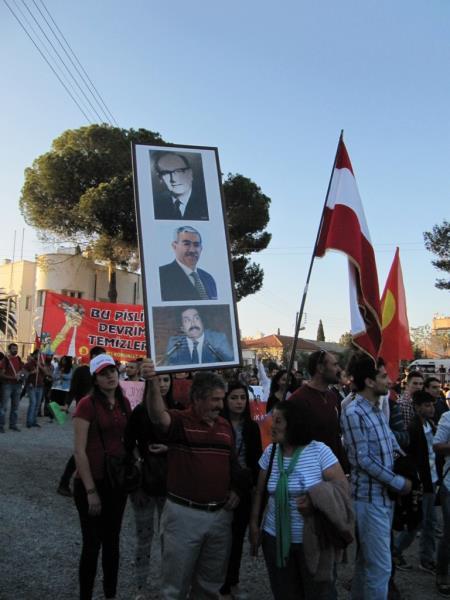 1 Mayıs Taksim Sahasında kutlandı 25