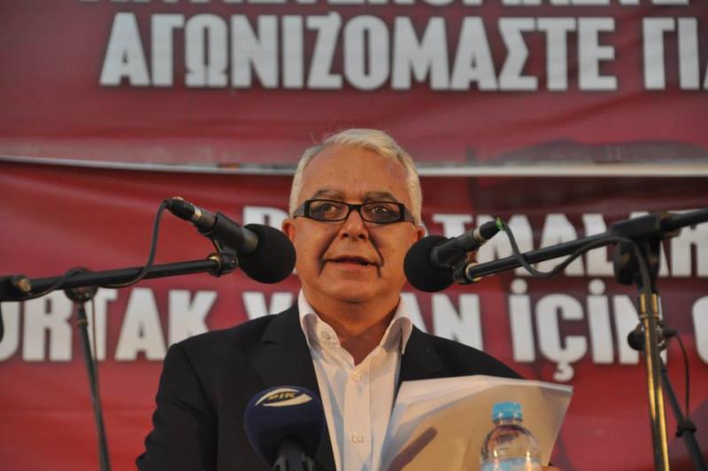 1 Mayıs Taksim Sahasında kutlandı 7