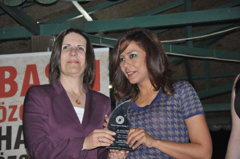 United Medyaya 3 ödül 2