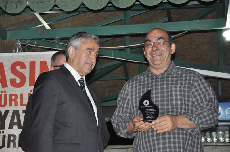 United Medyaya 3 ödül 5