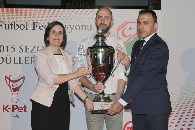 KTFF Başarı ödülleri 4