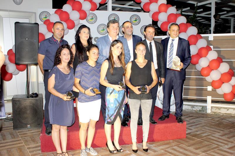 KTSYD spor ödülleri 4