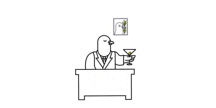 4. Uluslararası Zeytin Karikatürleri Yarışması 2015