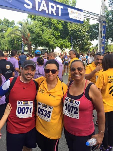 Lefkoşa Maratonu 2015 12