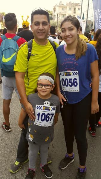 Lefkoşa Maratonu 2015 15