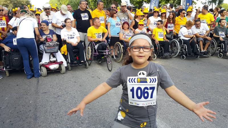 Lefkoşa Maratonu 2015 16