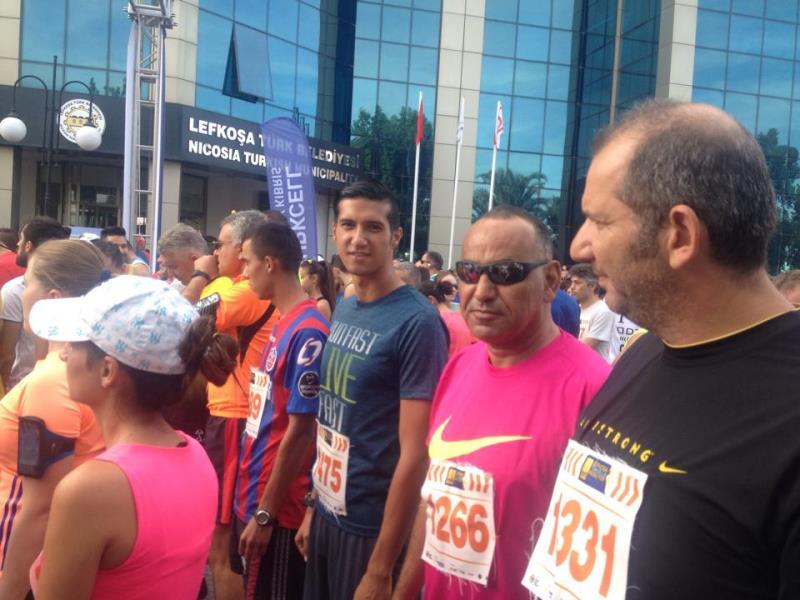 Lefkoşa Maratonu 2015 18