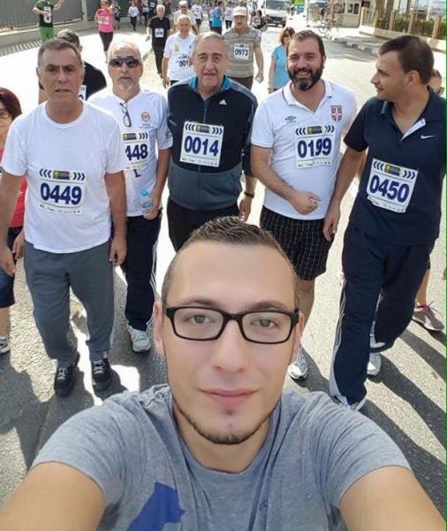 Lefkoşa Maratonu 2015 19