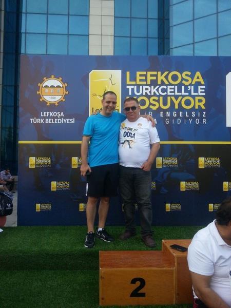 Lefkoşa Maratonu 2015 20