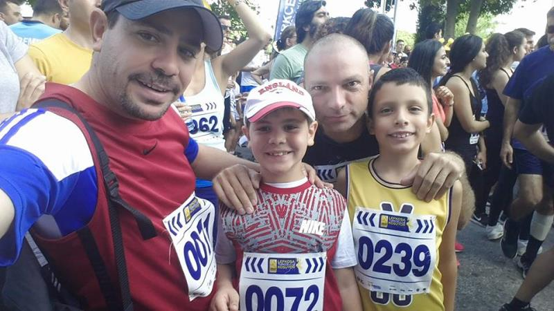 Lefkoşa Maratonu 2015 21