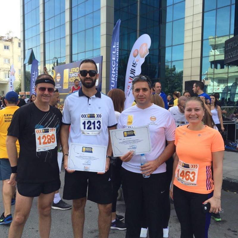 Lefkoşa Maratonu 2015 24