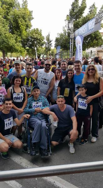 Lefkoşa Maratonu 2015 27