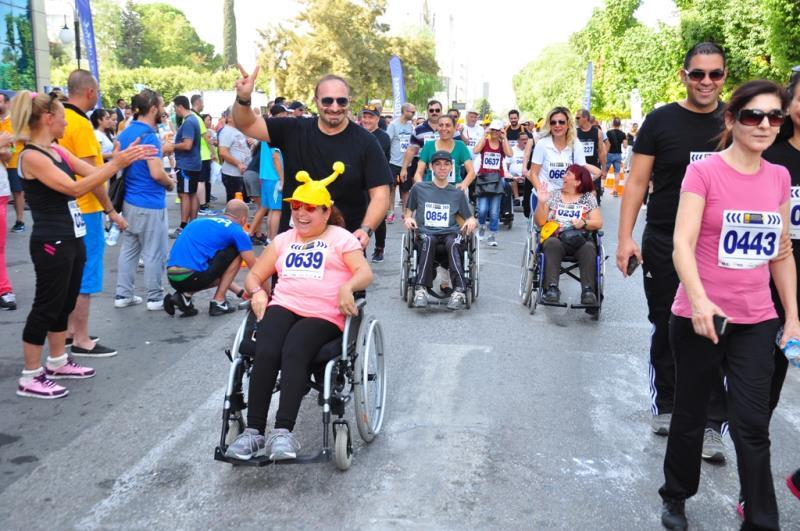 Lefkoşa Maratonu 2015 29