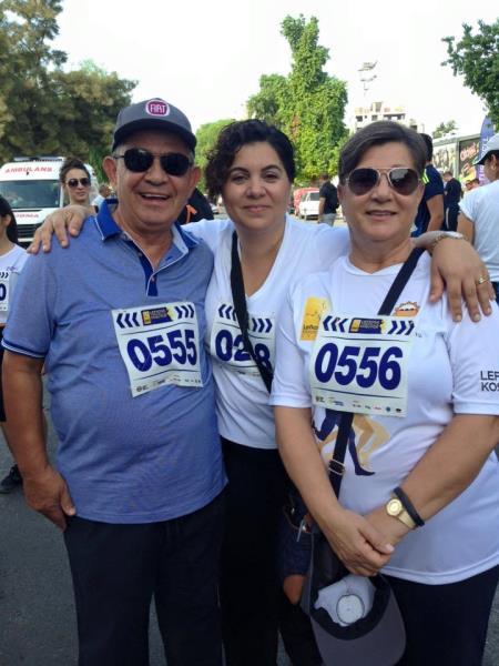 Lefkoşa Maratonu 2015 3