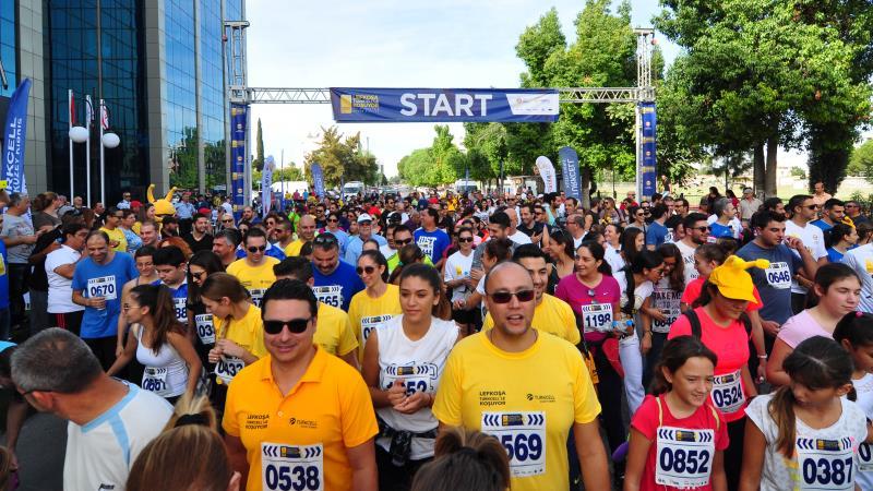 Lefkoşa Maratonu 2015 34