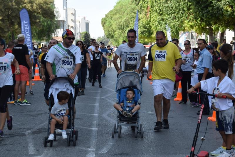 Lefkoşa Maratonu 2015 35