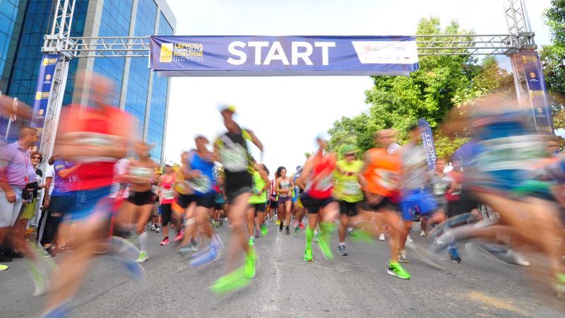 Lefkoşa Maratonu 2015 38