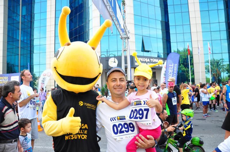 Lefkoşa Maratonu 2015 39
