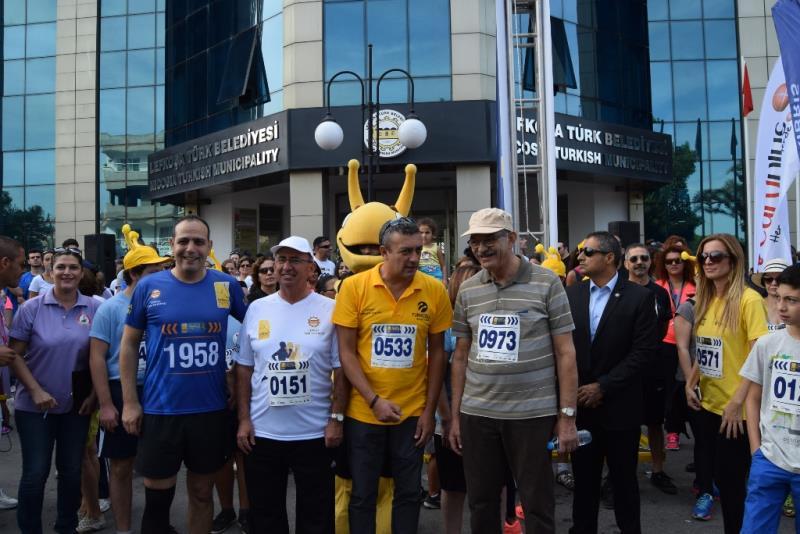 Lefkoşa Maratonu 2015 40