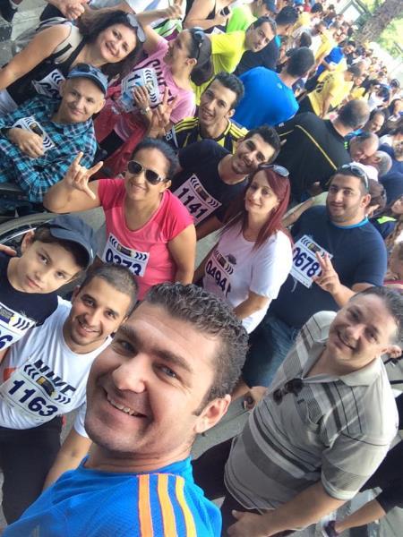 Lefkoşa Maratonu 2015 44