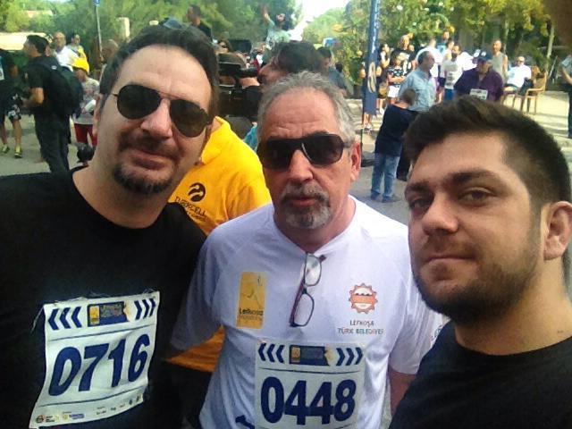 Lefkoşa Maratonu 2015 9