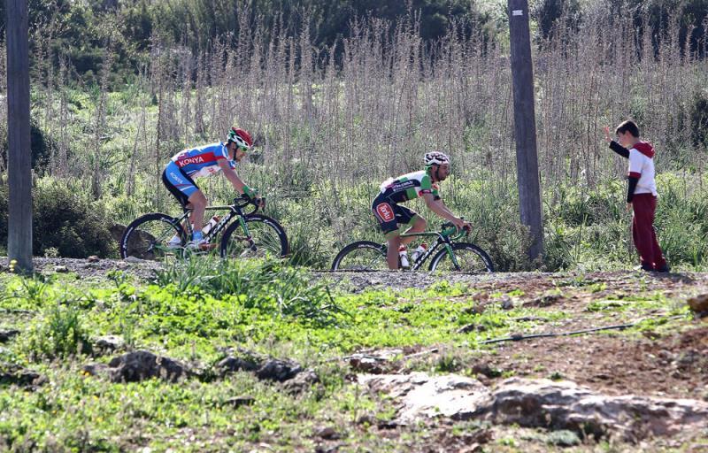 1. Uluslararası Kuzey Kıbrıs Bisiklet Turu 10