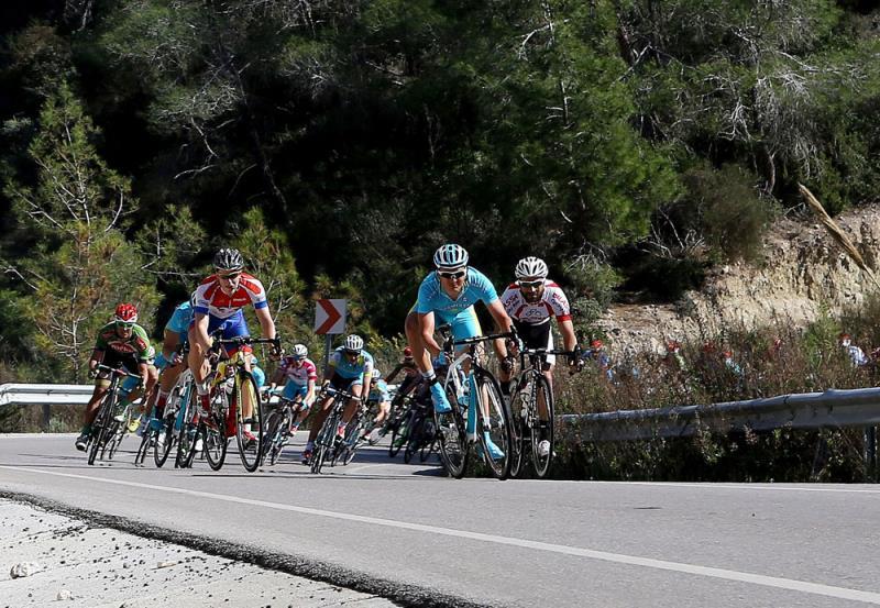 1. Uluslararası Kuzey Kıbrıs Bisiklet Turu 14