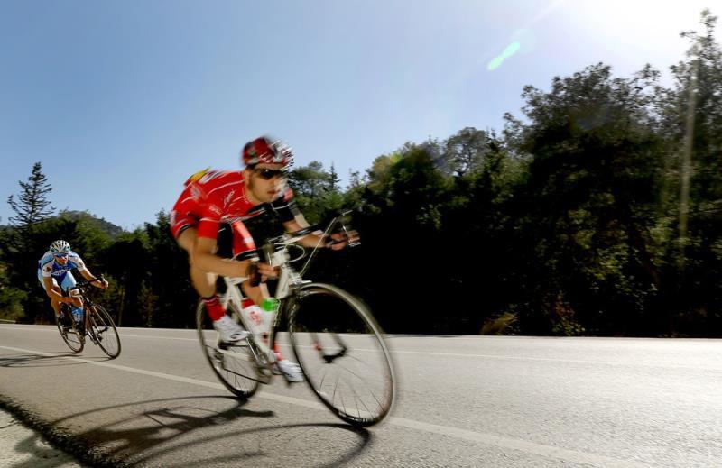 1. Uluslararası Kuzey Kıbrıs Bisiklet Turu 15