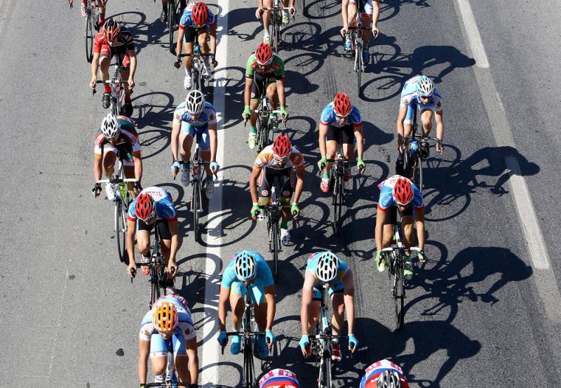 1. Uluslararası Kuzey Kıbrıs Bisiklet Turu 17