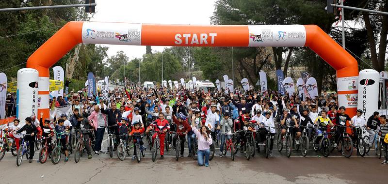 1. Uluslararası Kuzey Kıbrıs Bisiklet Turu 20