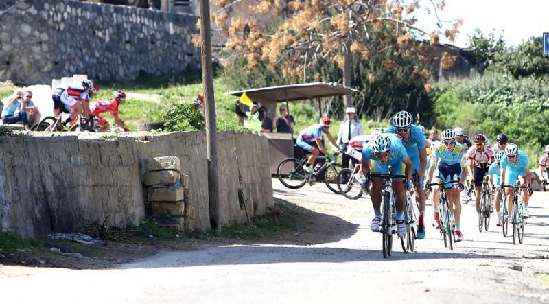 1. Uluslararası Kuzey Kıbrıs Bisiklet Turu 8