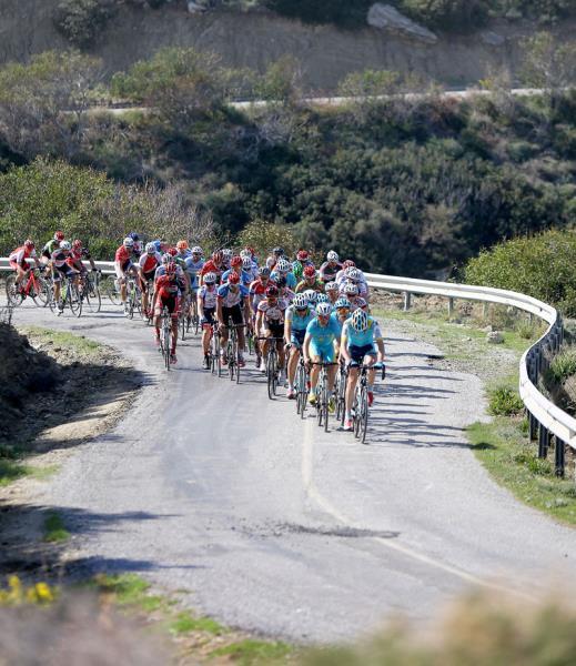 1. Uluslararası Kuzey Kıbrıs Bisiklet Turu 9