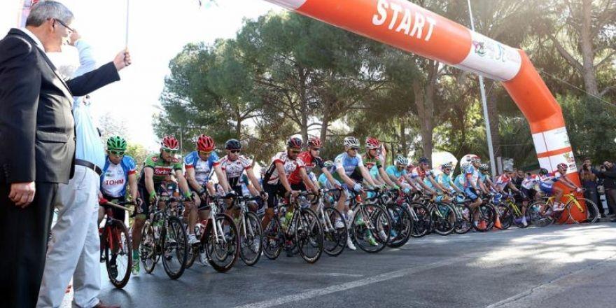 1. Uluslararası Kuzey Kıbrıs Bisiklet Turu