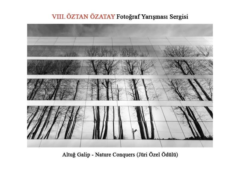 8. Öztan Özatay Fotoğraf Yarışması Sergisi 4