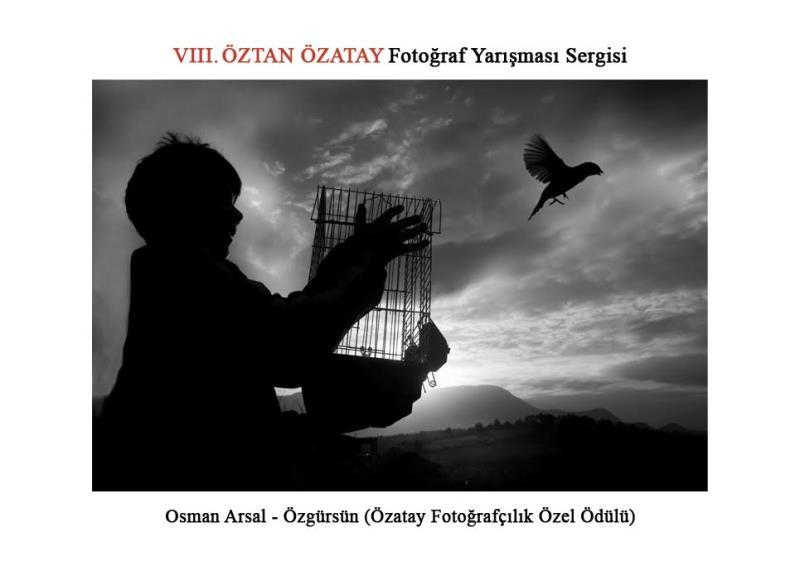 8. Öztan Özatay Fotoğraf Yarışması Sergisi 5