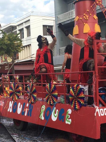 Rengârenk Limasol Karnavalı 16