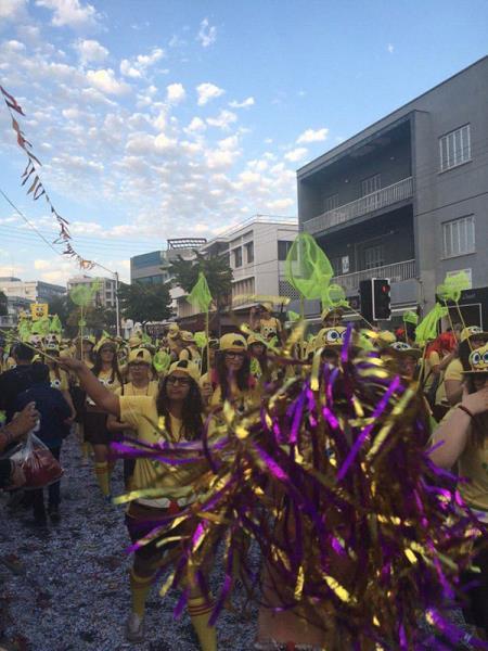 Rengârenk Limasol Karnavalı 17