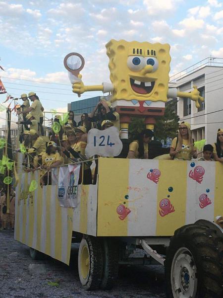 Rengârenk Limasol Karnavalı 21