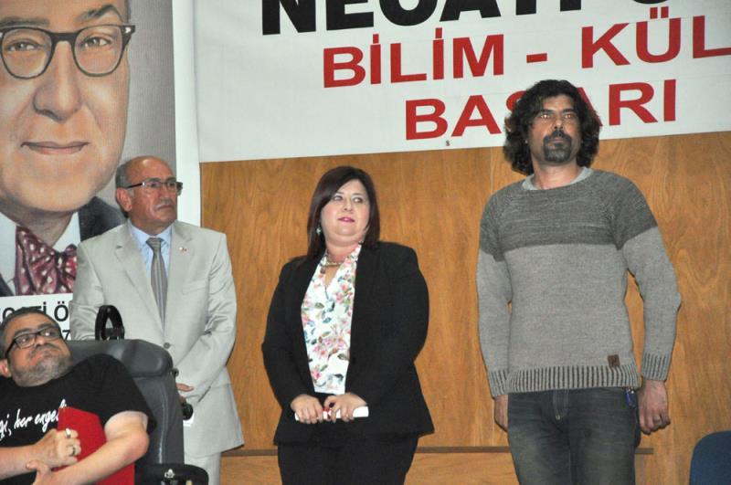20. M. Necati Özkan Bilim – Kültür – Sanat Başarı Ödülleri 10
