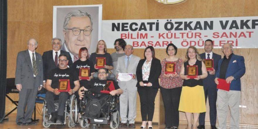 20. M. Necati Özkan Bilim – Kültür – Sanat Başarı Ödülleri