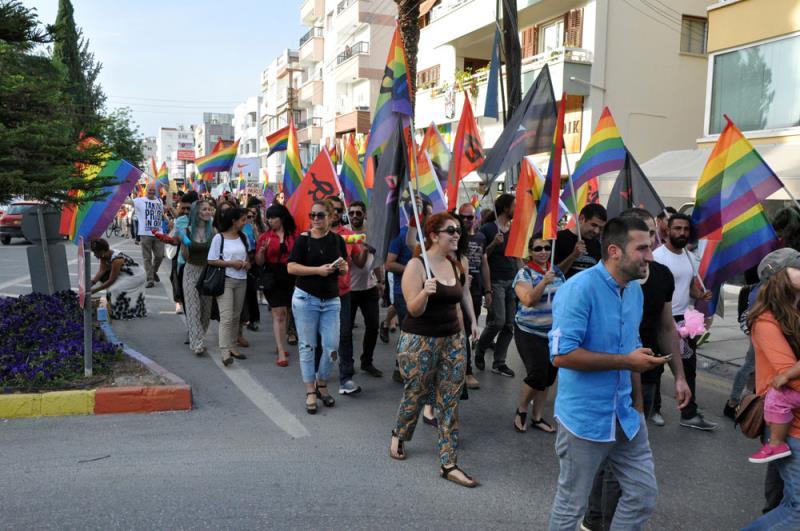 Kıbrıs Onur Yürüyüşü 11