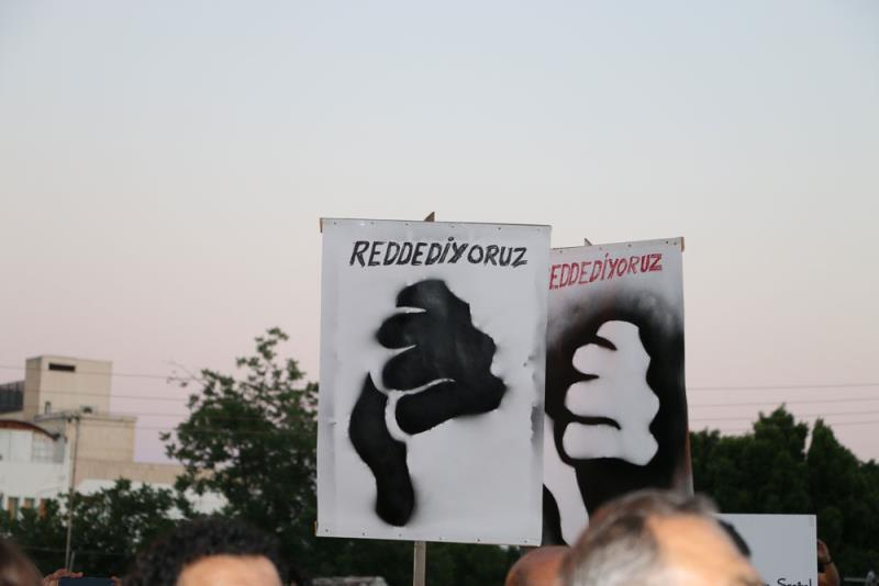 #REDDEDİYORUZ 27