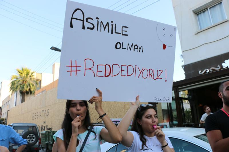 #REDDEDİYORUZ 6