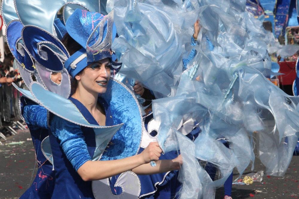 Limasol Karnavalı'ndan görkemli final 3